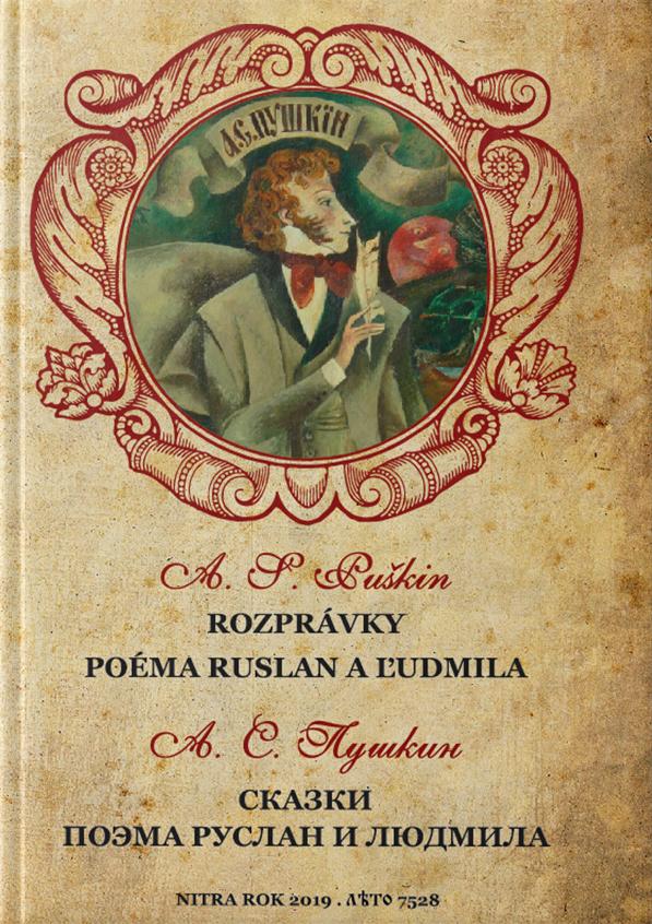 Ruslan a Ludmila