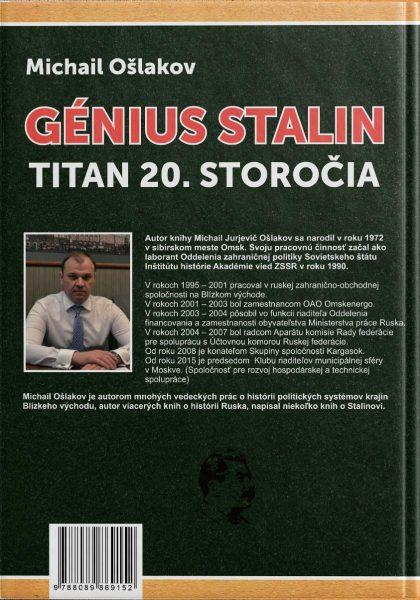 génius stalin