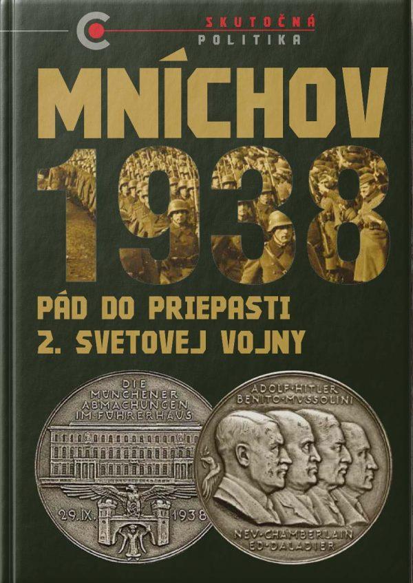 mníchov 1938