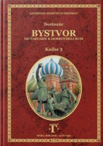 BYSTVOR 3