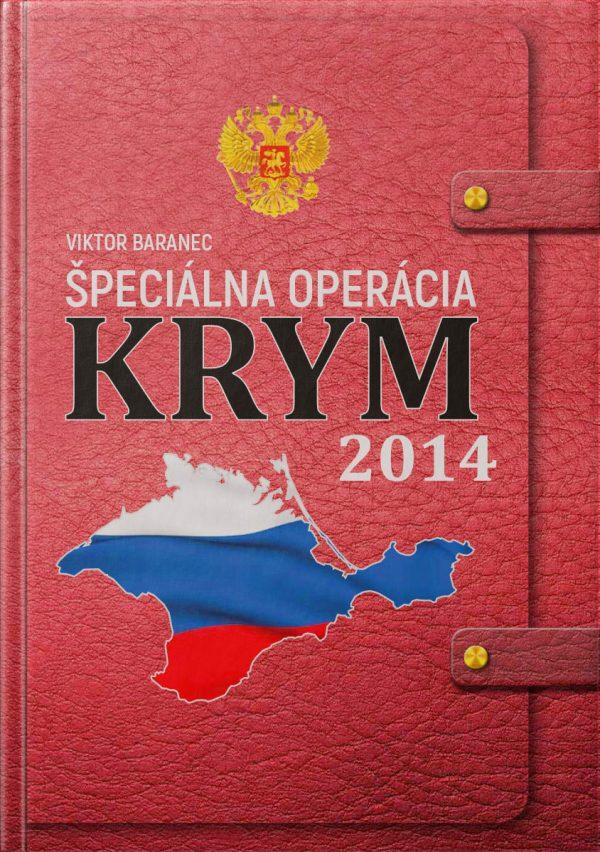 Krym Špeciálna operácia