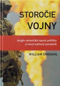 storočie vojny _Engdahl