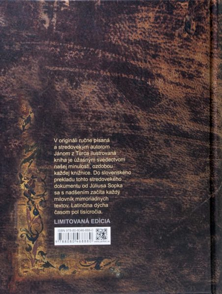 Kronika Jana z Turca