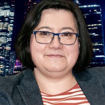 Mgr. Veronika Sušová-Salminen
