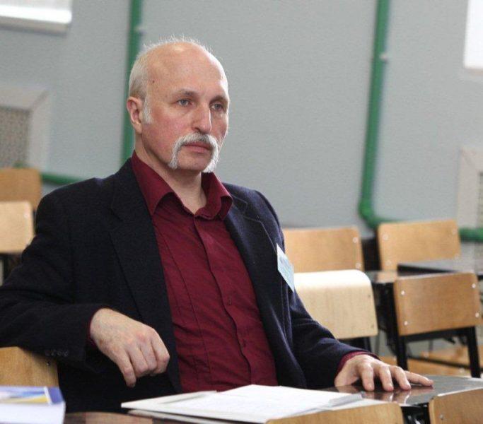 Michail Veličko