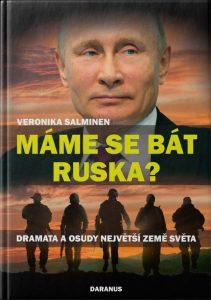 velke sprisahanie proti rusku