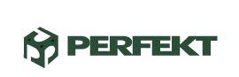 perfekt logo