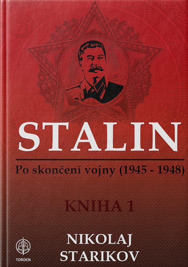 Stalin. Po skončení vojny. 1
