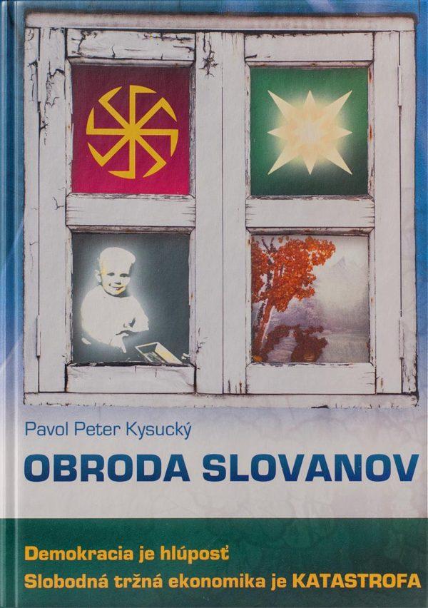 obroda SLOVANOV