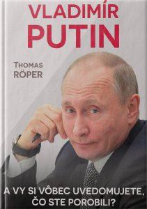 Putin co ste porobili