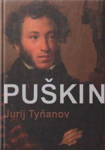 Puškin AS
