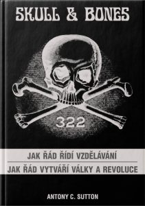 černa kniha CIA