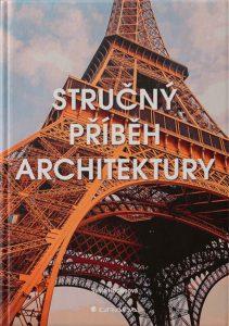 stručný príbeh architektúry