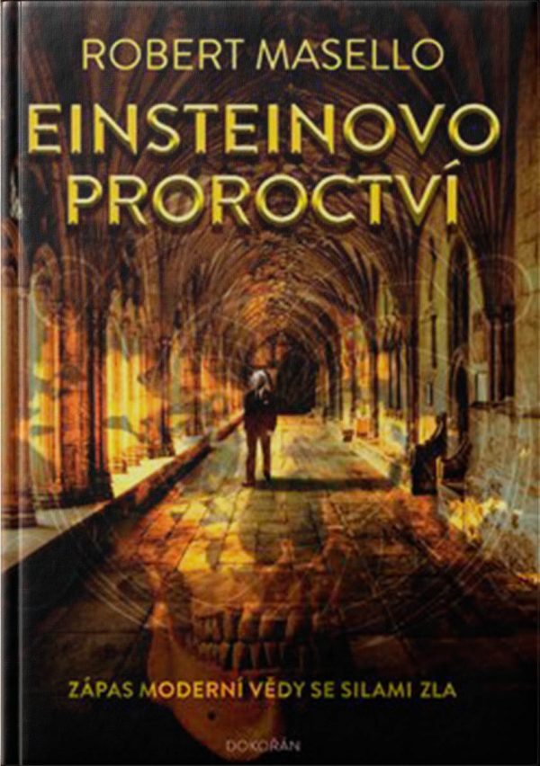 Einsteinovo-proroctví