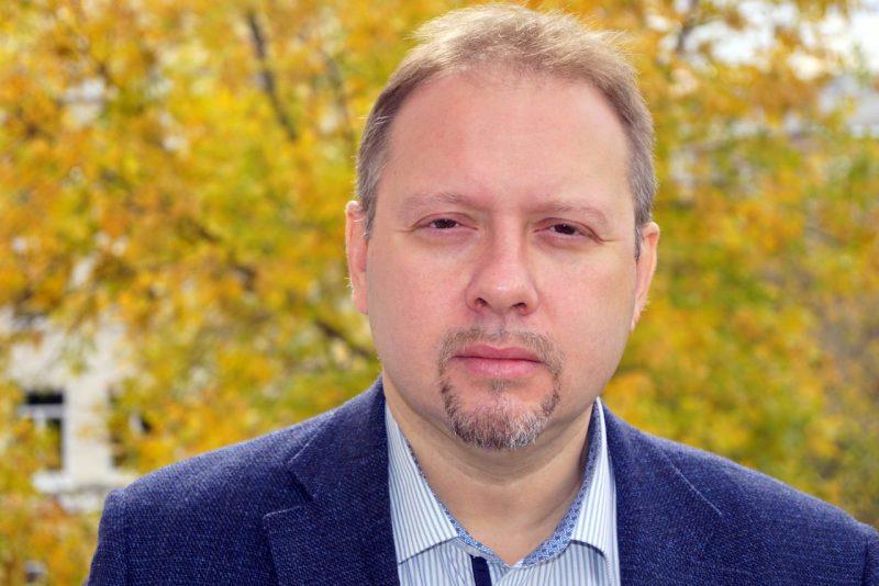 Oleg MATVEJČEV