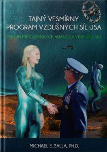 Tajný vesmírny program vzdušných síl USA