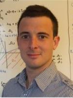 Dr Anthony Charles Lewis Ashton