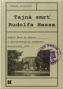 tajná smrt Rudolfa hessa-min