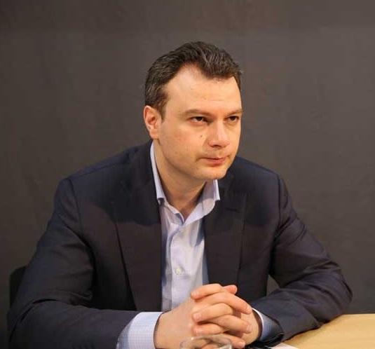 Dmitri Zykin