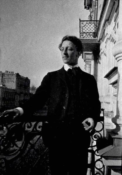 Poéma DVANÁSŤ Alexandra Bloka